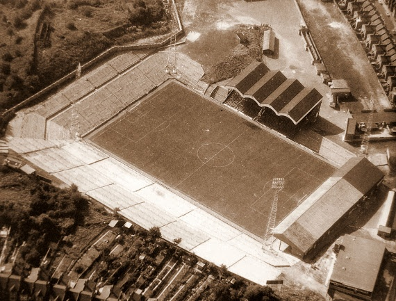 Stadium view. THE VALLEY.   Charlton FC