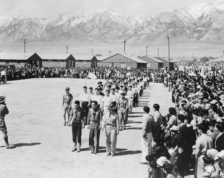 American History: Japanese-American Internment Camps « Lighthouse ...