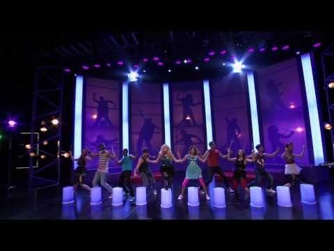 Violetta: On Beat (Episodio 40 - Temporada 2)