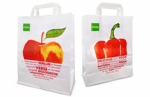 Hema on Packaging of the World - Creative Package Design Gallery