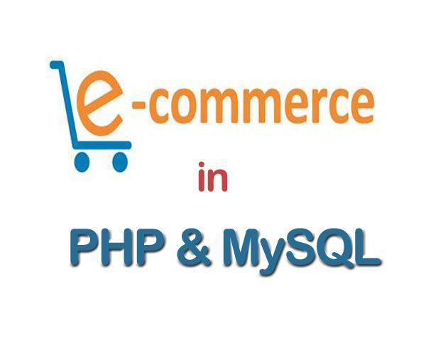 Create an eCommerce Website in PHP & MySQLi