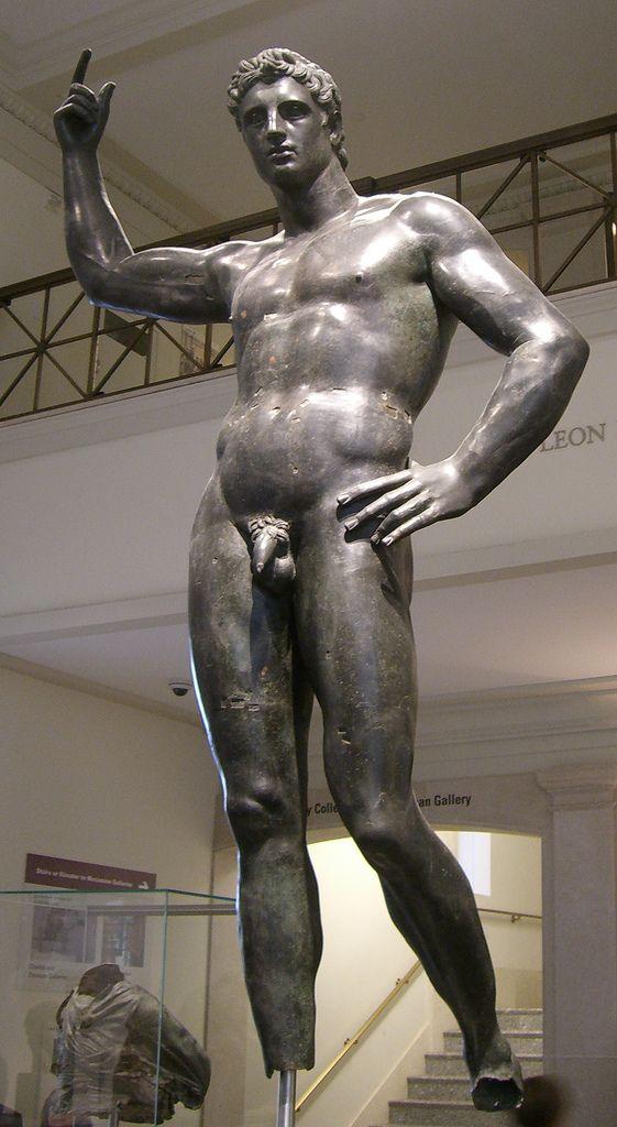 Greco roman erotic art