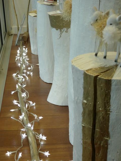 Vitrine de Noël, photo Atelier rue verte, lr blog