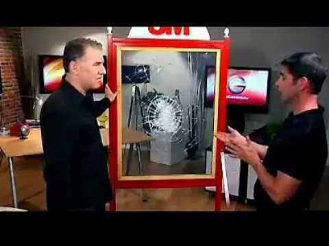 VIDEO: 3M Window Protection