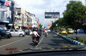 50 Persen Kendaraan Bermotor di Bengkulu Tak Bayar Pajak