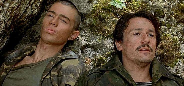 Кавказский пленник главные герои | Инфошкола