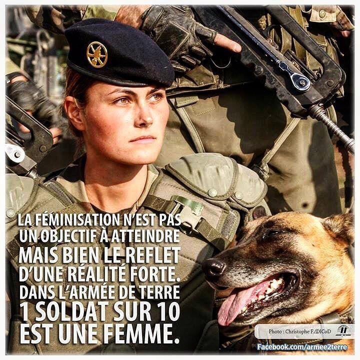 L 39 arm e de terre compte 10 de femmes parmi ses effectifs - Grille indiciaire sous officier armee de terre ...