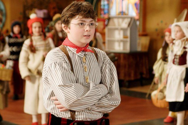 Still of Spencer Breslin in The Santa Clause 3: The Escape Clause (2006)