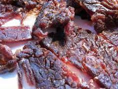 Jerky Marinade Recipes and Tips for Storing Dried Meat ---- image by www.myjerkyshop.com