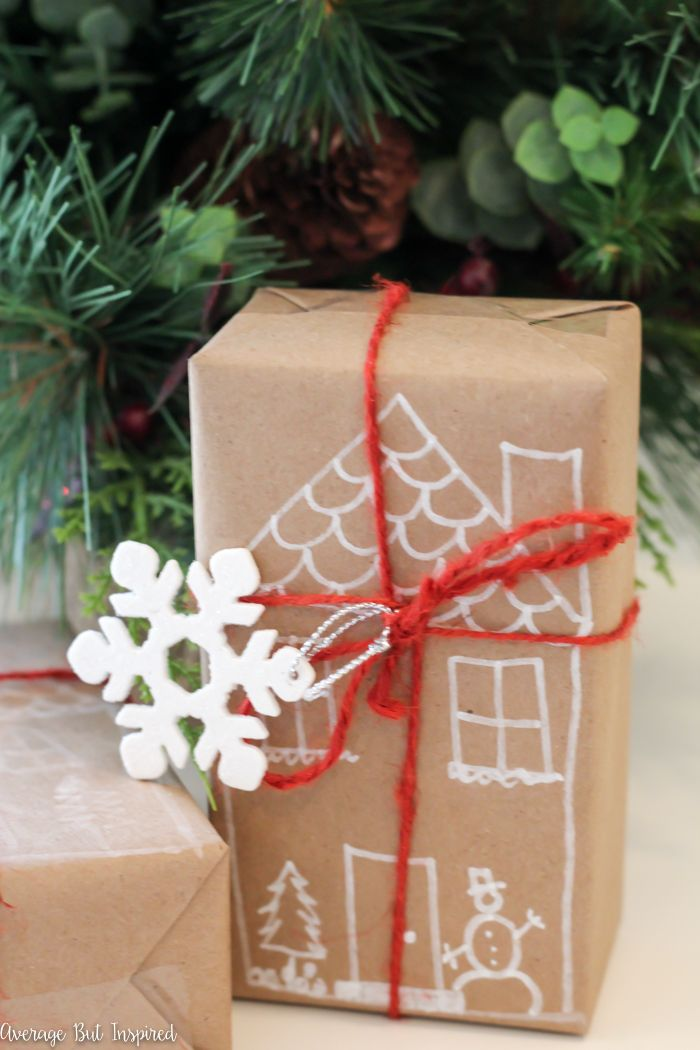 Christmas gift ideas crafts pinterest