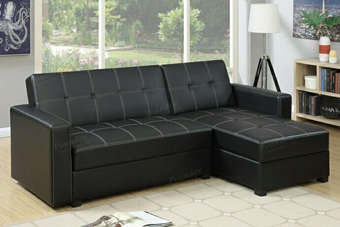 Best 25 Black Sectional Ideas On Pinterest Black