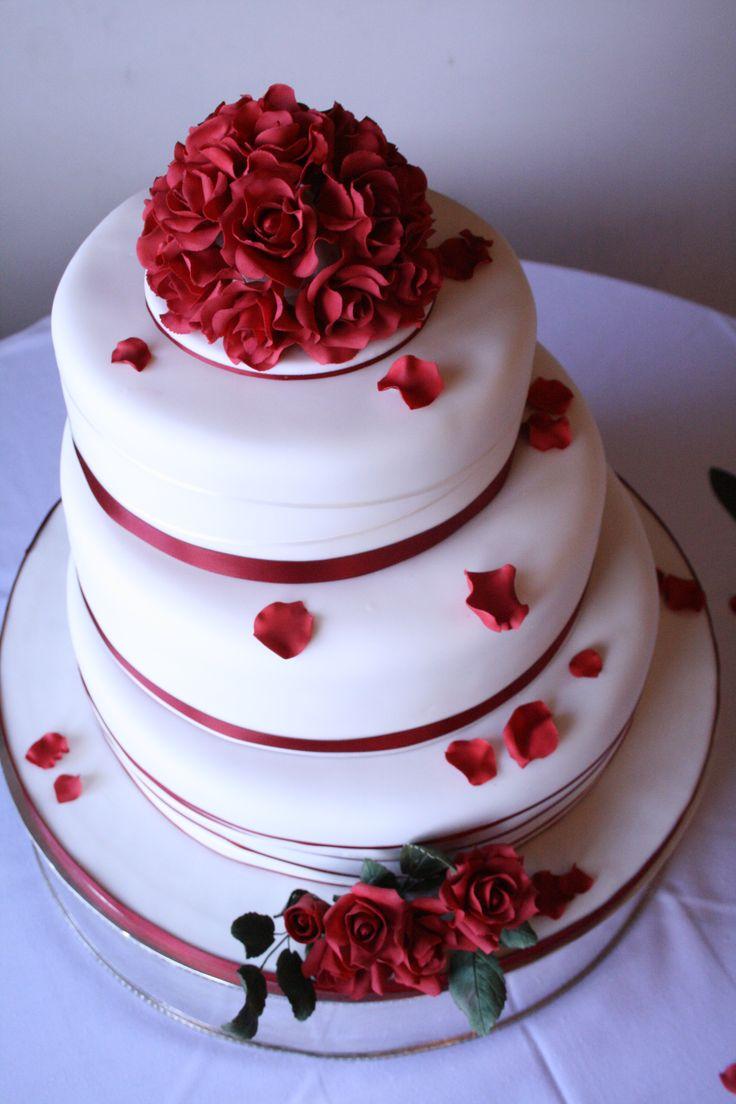 Virtual Wedding Cake Design Free : 52 best images about Stunning cakes on Pinterest Cupcake ...