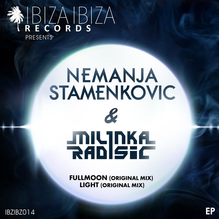 Full Moon EP Light (Original Mix) - Nemanja Stamenkovic & Milinka Radisic Full Moon (Original Mix) - Nemanja Stamenkovic & Milinka Radisic   Get it at Beatport: http://www.beatport.com/release/light-and-full-moon/970459