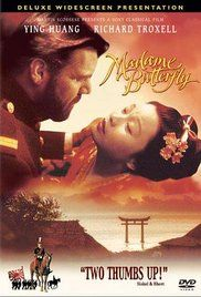 Madame Butterfly (1995)