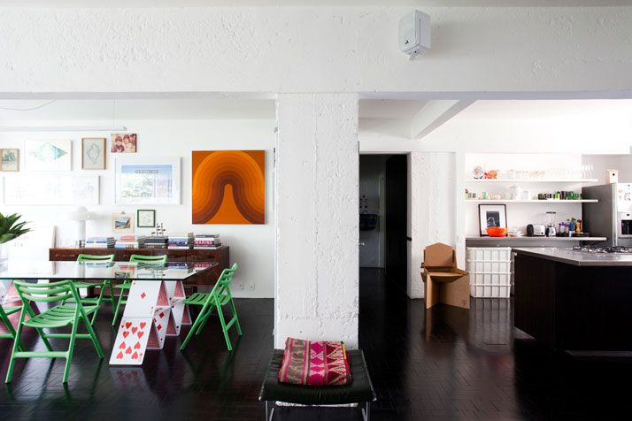 Mauricio Arruda Apartment