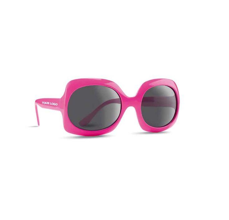 Occhiali da sole personalizzati UV400 - gadget estivi, gadget matrimonio, occhiali da sole personalizzati