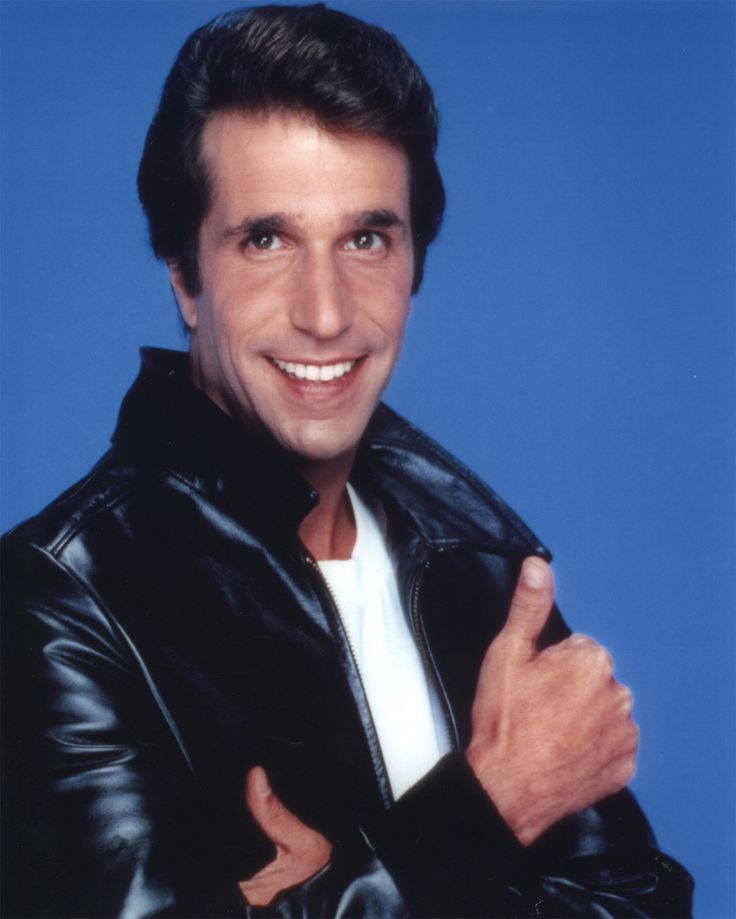 My Childhood Obsession with The Fonz, Plus a Recipe for Henry Winkler's Steak Broiled in Beer in Eating With the Stars