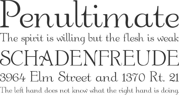 英語フリーフォントまとめ おしゃれでかっこいいアルファベット77選 Ferret Font Squirrel Free Font Fonts