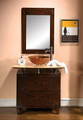 15 Best Vessel Sink Vanities Images On Pinterest