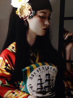 Let's Love Kimono!