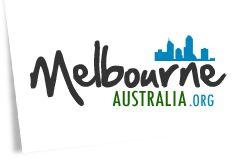 Melbourne Australia, shopping