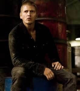 Barry Pepper in Unknown