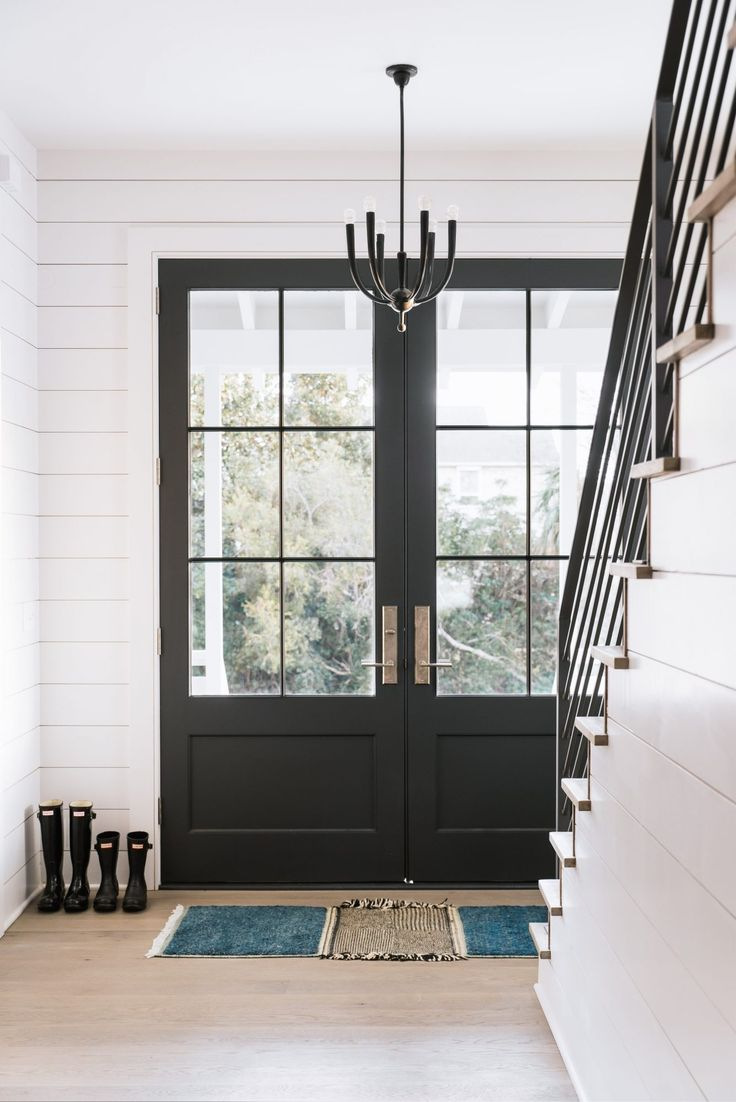 532 best ENTRYWAY images on Pinterest | Entrance hall, Door entry ...