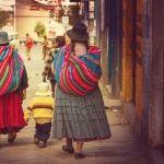 La Paz and Salt Flats of Uyuni Tour, Culture Cholita - Bolivia