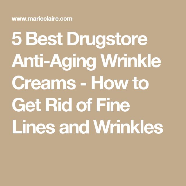 how to get rid of wrinkle lines on neck