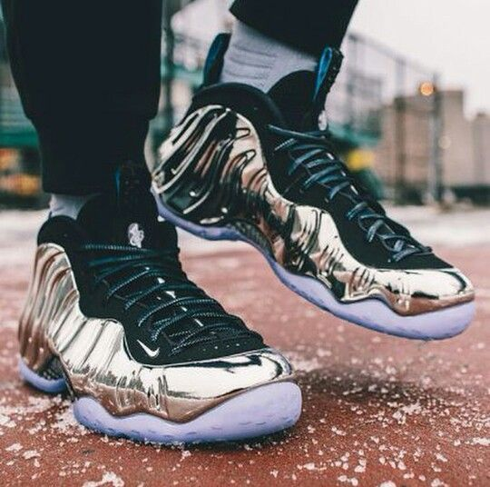Walking On Mars Foamposites