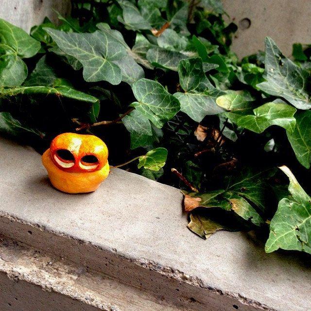 Hello! Mizumushi-Kun ! #mizumushikun #green #alien #cute