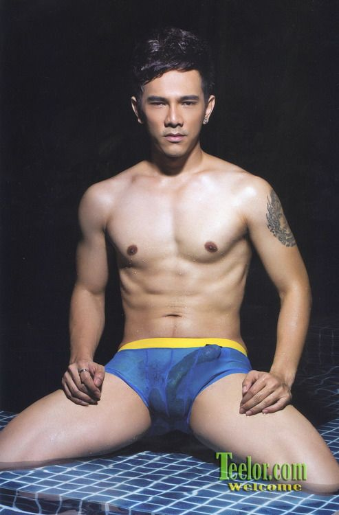 from Pablo asian gay underwear