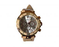 RELOJ #GOLD #watch #horloge  €19.95 bij sevenbien.nl