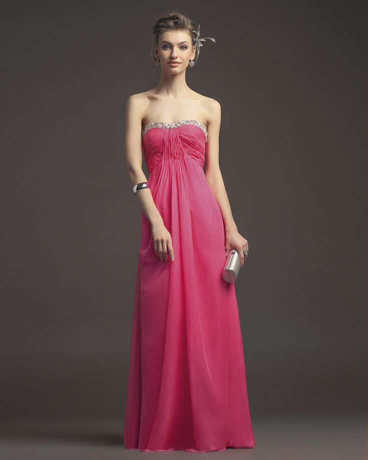 71 best Party&Wedding Dresses images on Pinterest | Cute dresses ...