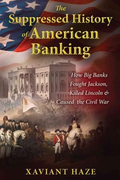 Reveals how the Rothschild Banking Dynasty fomented war and assassination attempts on 4 presidents in order to create the Federal Reserve Bank Explains how the Rothschild family began the War of 1812