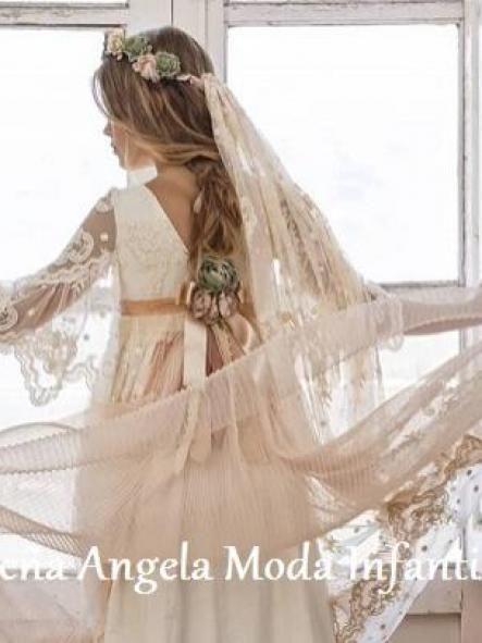 Vestidos de comunion mon air precios