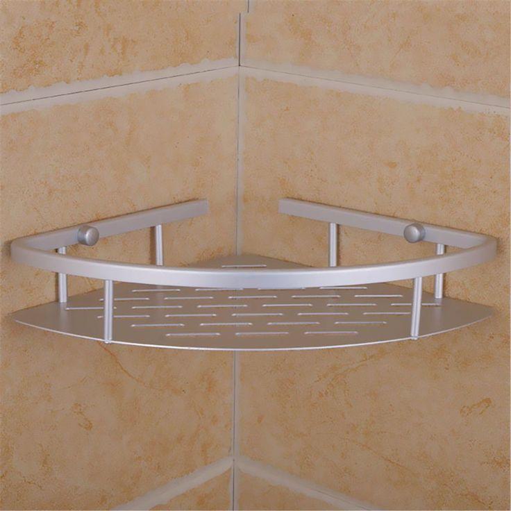Best 25+ Shower Corner Shelf Ideas On Pinterest | Shower, Shower Seat And Bathroom  Storage Diy