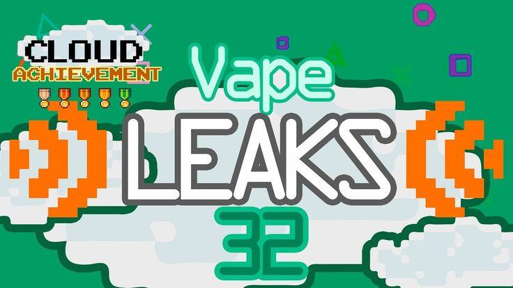 Обзор вейп новинок [Vape Leaks #32]
