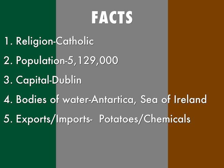 Ireland Facts     Thurles:  Un programa de Inmersión con chicas y chicos irlandeses.Con talleres de teatro, ecología y medio natural.    Thurles es una ciudad vibrante y próspera que cuenta con una población de 7.700 habitantes. Está situada en el norte de Tipperary.    #WeLoveBS #inglés #idiomas #Irlanda #Ireland #Thurles