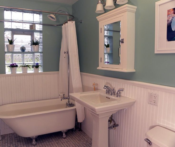 Best 25+ Bead Board Bathroom Ideas On Pinterest