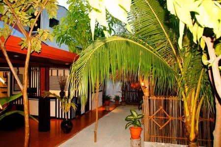 Check out this awesome listing on Airbnb: Equator Beach Inn - Maldives  in K. Maafushi