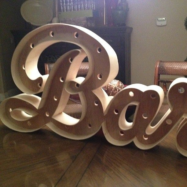 Custom Bar Marquee Letter Sign Www Viraemure 12 15 13 A F In 2018 Pinterest Corporeas Letras And Letreros