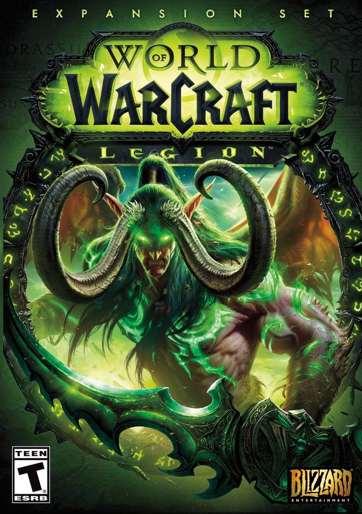 World of Warcraft: Legion for is 50% off #worldofwarcraft #blizzard #Hearthstone #wow #Warcraft #BlizzardCS #gaming