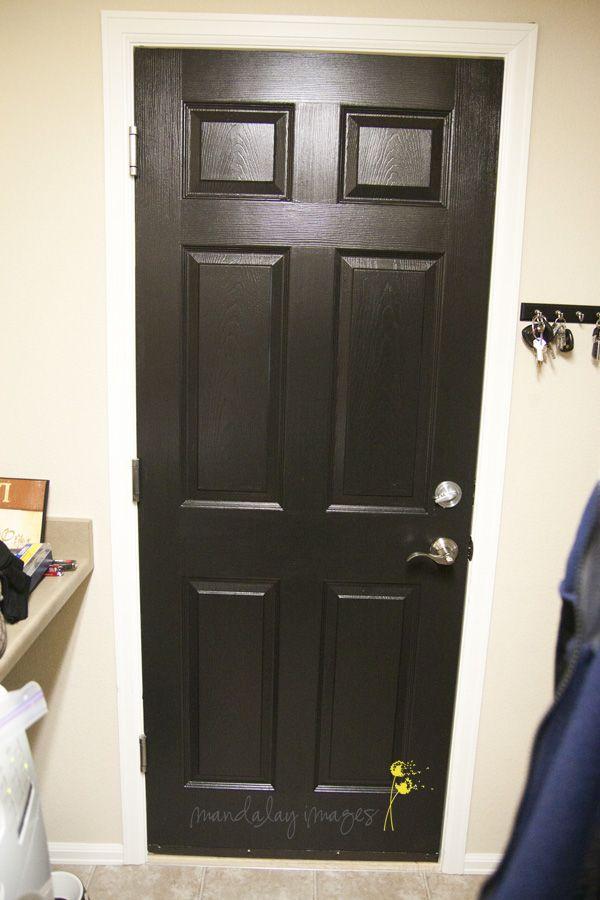 42 Best Black Interior Doors Images On Pinterest Black Interior