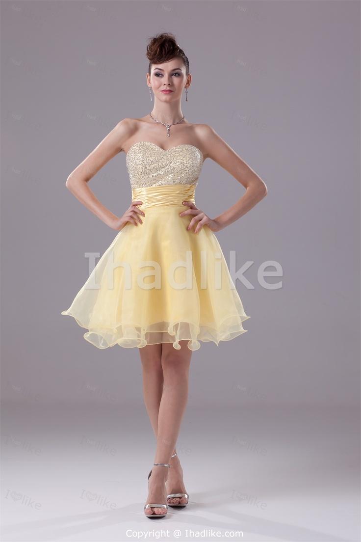 80 besten Sweet 16 Bilder auf Pinterest | Cocktailkleider, Dresses ...