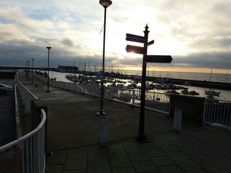 #bridlington #harbour
