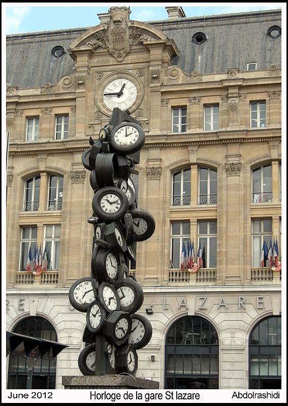 Les 1364 meilleures images du tableau what time is it sur pinterest horloge murale horloges - Bureau de change paris 9 ...