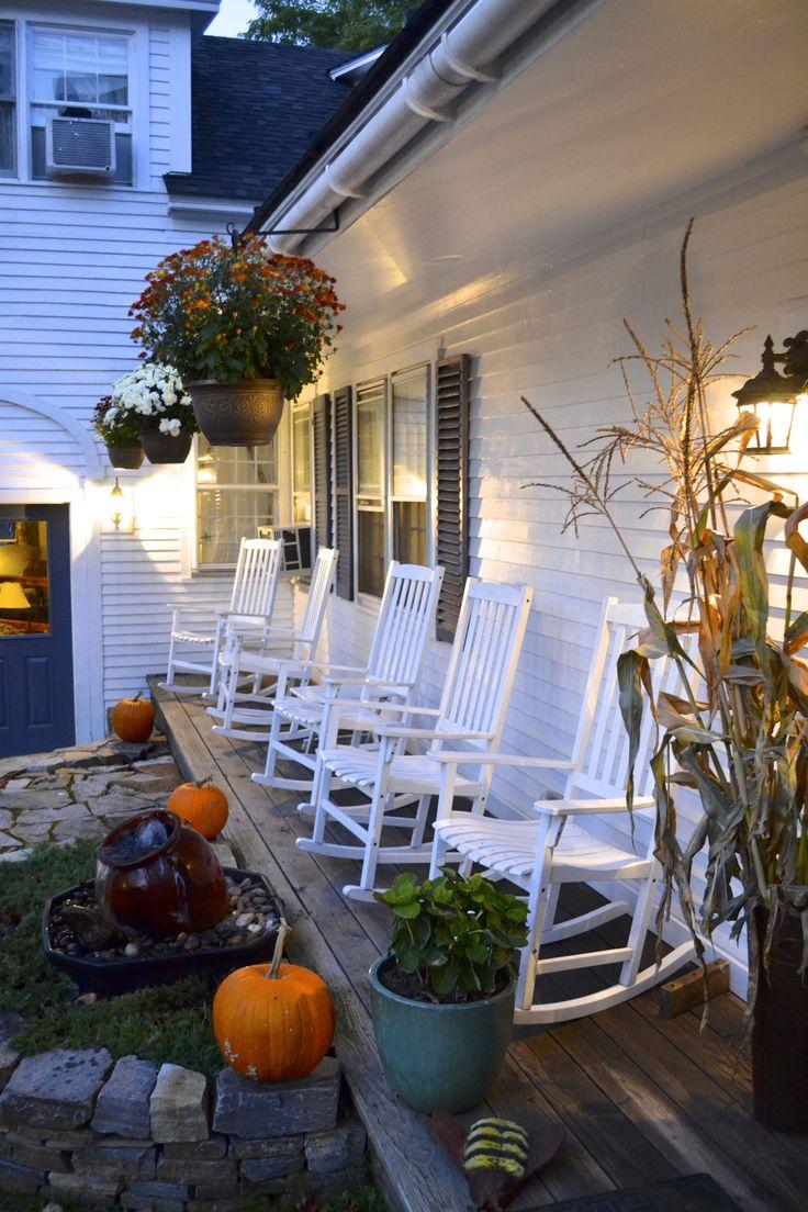 The Dowds' Country Inn & Event Center * www.dowdscountryinn.com * 9 Main Street Lyme, NH 03768 * Facebook.com/dowdscountryinn