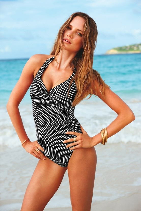 one piece swimsuit how to tell if it fits