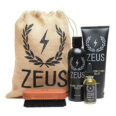 Discover The Best Beard Care Products That Will Change Your Beard Grooming Routine - The Manliness Kit